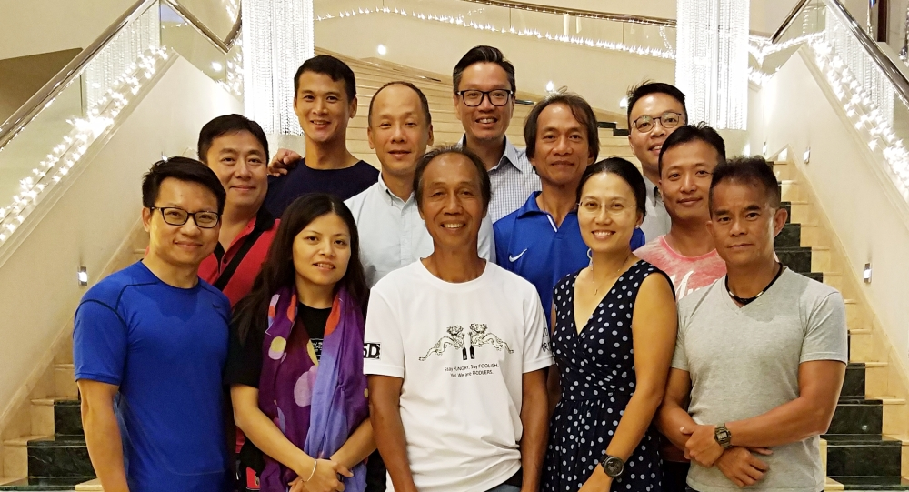 ADBA committee